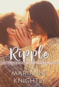 Ripple (Persy & Sully) (Seaside Valleria 2) by Marianne Knightly