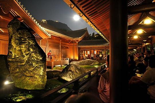 Image courtesy of the Nan Lian Gardens site