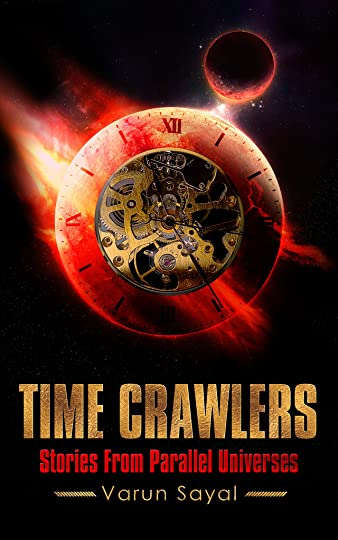 Image result for time crawlers