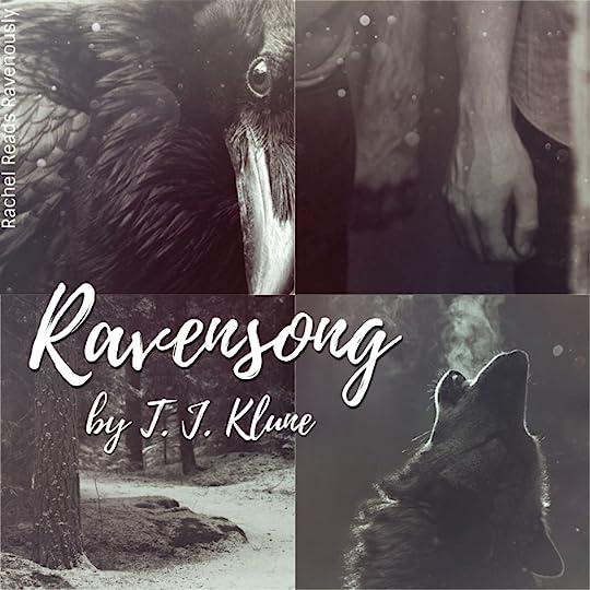 M/M Romance | Rachel Reads Ravenously