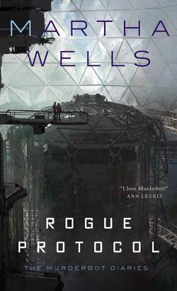 Rogue Protocol Cover
