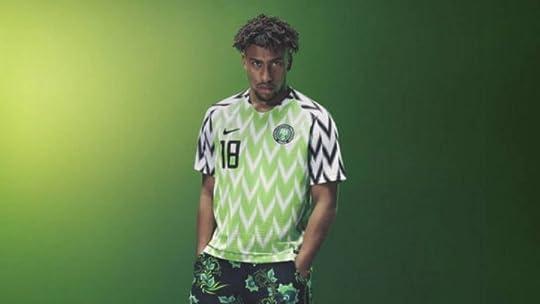 6f05b436fb8 Focusing on sports allegiance to Nigeria