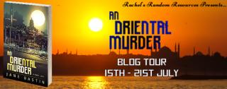 An Oriental Murder