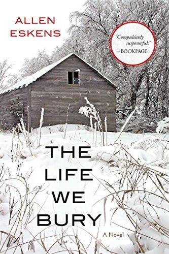 The Life We Bury by [Eskens, Allen]