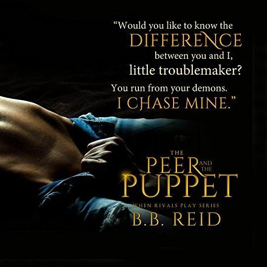 Image result for peer and the puppet