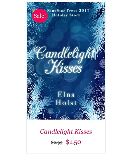 Candlelight Kisses