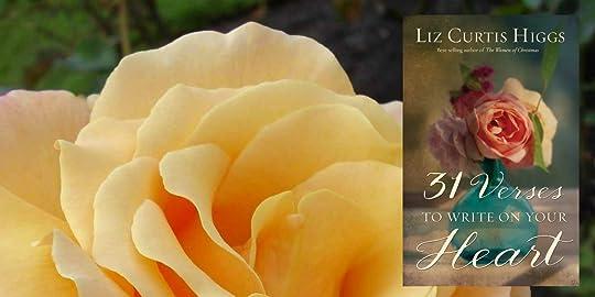 Liz Curtis Higgss Blog