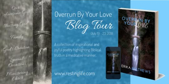 Blog Tour - Overrun