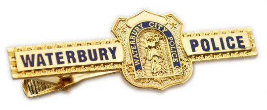 waterbury police dept