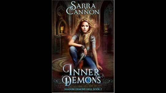 Sarra cannon goodreads giveaways