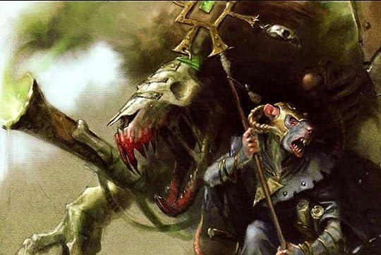 Grey seer warhammer thanquol boneripper 1 by cl werner boneripper kill kill fandeluxe Image collections