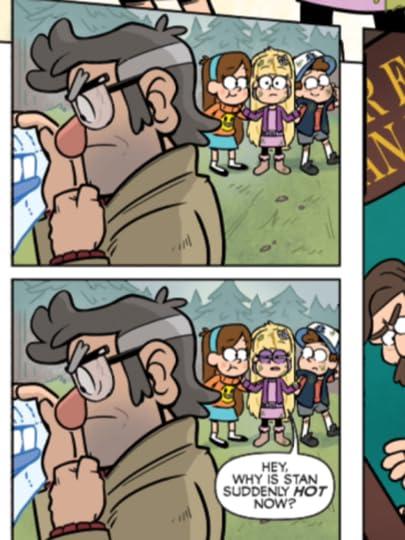 Gravity Falls: Lost Legends by Alex Hirsch