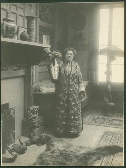 Emily Noyes Vanderpoel, courtesy of the Litchfield Historical Society