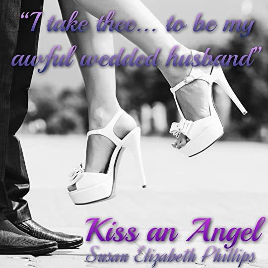 Kiss an angel goodreads giveaways