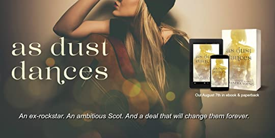 As Dust Dances (Play On, #2) by Samantha Young