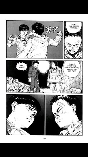 Akira Vol 1 By Katsuhiro Otomo