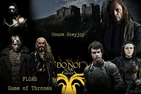 for love of a book game of thrones challenge house greyjoy