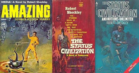 Apatt's 'sci-fi' books on Goodreads (167 books)