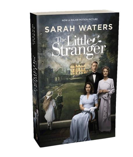 The Little Stranger Film Tie-in