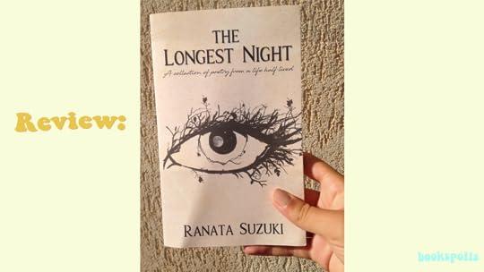 The Longest Night- bookspoils