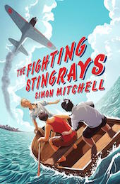 'The Fighting Stingrays' by Simon Mitchell