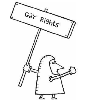 Deja de ser homosexual relationship