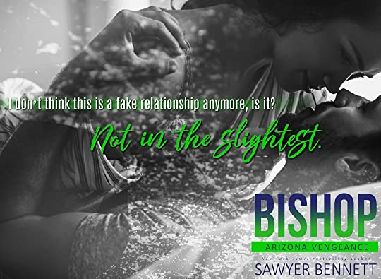 Sawyer bennett goodreads giveaways