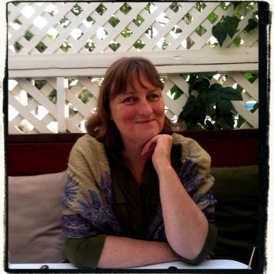 Catherine Weaver