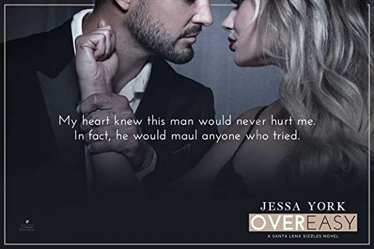 Image result for over easy jessa york