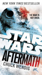 Aftermath: Cover