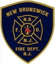 new brunswick fire department