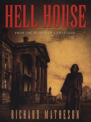 Image result for hell house cover
