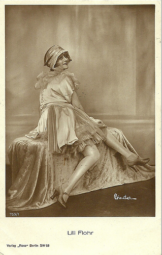 Lilli Flohr