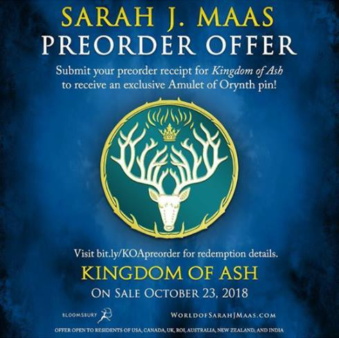 Preorder Swag Submit Your Proof Of Purchase By October 22 2018 HERE Offer Is Open Only To Addresses In USA Canada UK Ireland Australia New Zealand