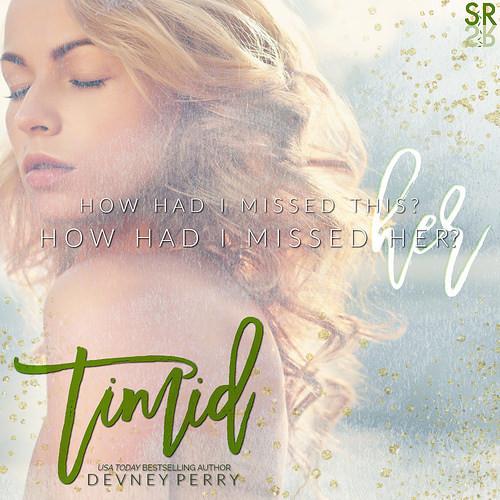 Timid Teaser