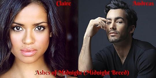 Ashes Of Midnight Midnight Breed 6 By Lara Adrian
