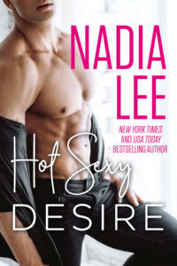 Hot Sexy Desire by Nadia Lee