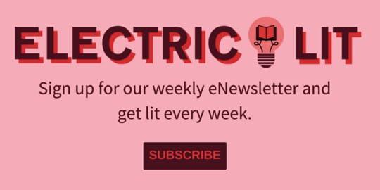 Electric Literatures Blog