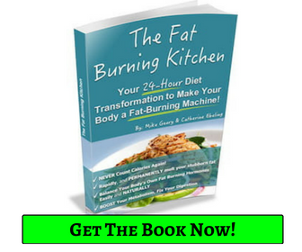 the fat burning kitchen by mike geary and catherine ebeling rh goodreads com the fat burning kitchen book reviews the fat burning kitchen book amazon