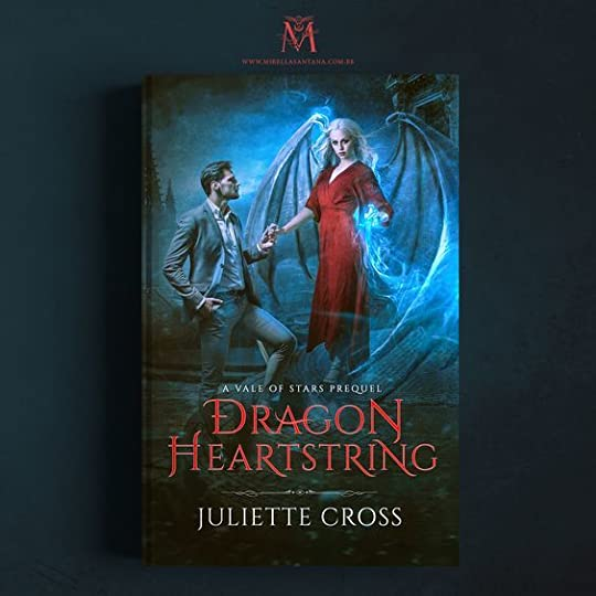 Forbidden love in fantasy world of humans and dragon hybrids...