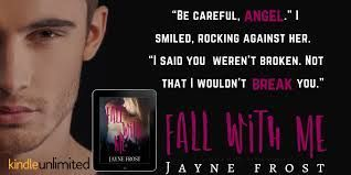 fall with me jayne frost