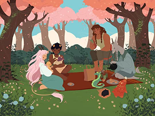 Hasil gambar untuk tea dragon society