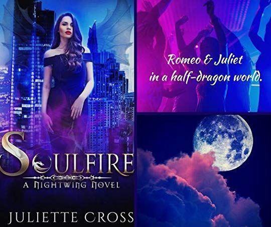 soulfire juliette cross