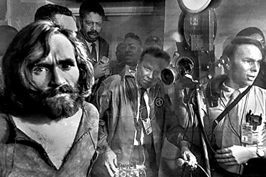 Helter Skelter: The True Story of the Manson Murders by