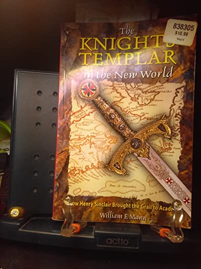 The Knights Templar in the New World: How Henry Sinclair