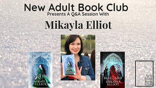 Mikayla Elliot Q&A