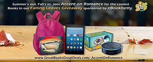 Accent on Romance - September Giveaway Graphic (3)