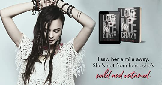 Love Me Crazy Teaser wild