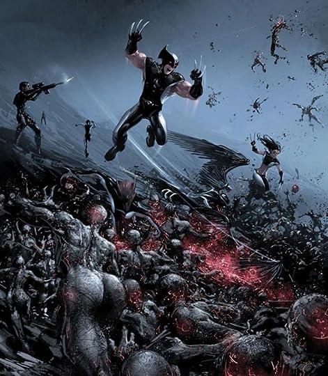 【漫威宇宙相關】變種人永遠的痛!1600 萬變種人遭受屠殺的「吉諾沙事件」始末!