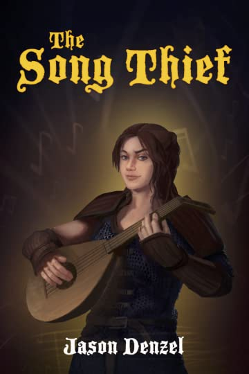 The Song Thief